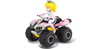 Carrera 1:20 RC MarioKart 8 Peach 2.4GHz