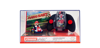 Carrera 2,4 GHz Mario Kart(TM) Mini RC, Mario