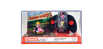 Carrera 2,4 GHz Mario Kart(TM) Mini RC, Peach