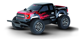 Carrera Ford F150 Raptor 2.4 GHz 1:18 R/C Full Function