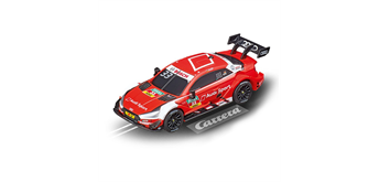 Carrera GO! Audi RS5 DTM, R.Rast No. 33
