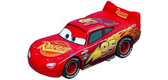 Carrera GO! Cars 3 Lightning McQueen