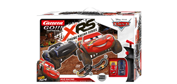 Carrera GO! Cars 3 Mud Racing / 5.4 m