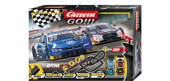 Carrera GO! Race Up! / 9.0 m