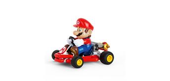 Carrera 1:18 R/C M. Kart Pipe Kart Mario