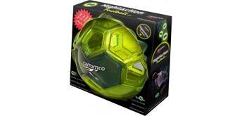 Carromco Pulse Action Football mini, 12 cm