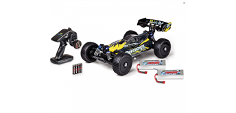 Carson 1:8 FY8 Buggy Destroyer 2.0 4S RTR