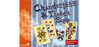 carta.media Chinderjass & Tschau Sepp
