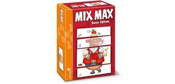 carta.media Mix Max Swiss Edition
