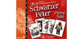 carta.media - Schwarzer Peter - Swiss Edition