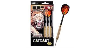 Catdart - Dartpfeile Steeltip Beast 20 Gramm