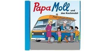 CD Papa Moll und das Kochmobil