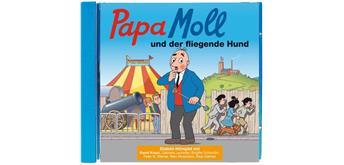 CD Papa Moll und der fliegende Hund