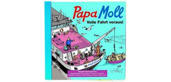 CD Papa Moll Volle Fahrt voraus!