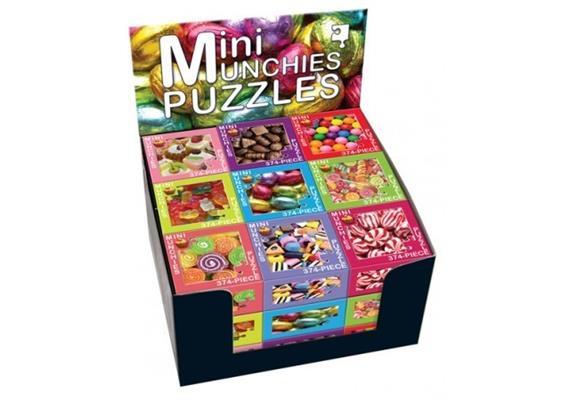 Cheat Well Mini Munchies Puzzles