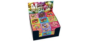 Cheat Well Mini Munchies Puzzles