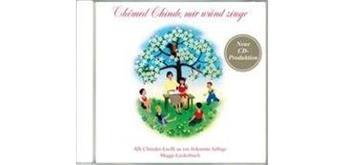 Chömed Chinde, mir wänd singe. Audio CD