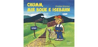 Christian Schenker Chumm, mir boue e Isebahn