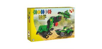 Clics Box Dino Squad 6 in 1