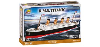Cobi 1928 R.M.S Titanic / 960 Teile