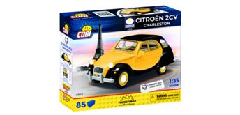 Cobi 24512 - Citroën 2CV Charleston Hèlios