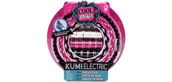 Cool Maker Kumi Kreator Fashion Pack Electric