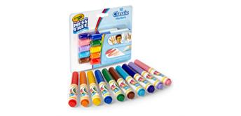 Crayola Color Wonder 10 Stifte