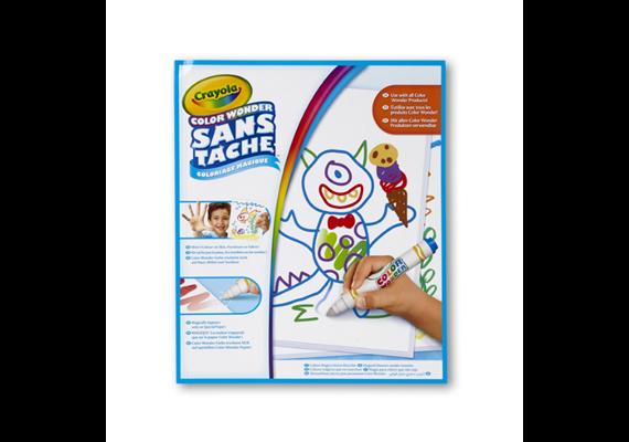 Crayola Color Wonder Refill Pad