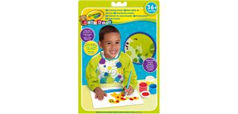 Crayola Malkittel für 3 - 6-Jährige