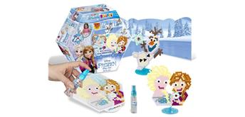 Craze Spash Beadys - Spiel-Set FROZEN