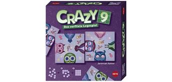 Crazy9 Ketner Owls