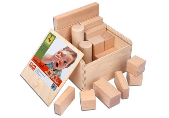 CreaBlocks PS20 Baby Pack (22 Bauklötze)