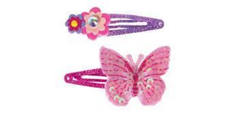 Creative Education Haarclips Flit and Flutter Butterfly