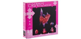 Creatto Medi Katze 4 in 1
