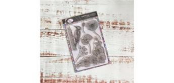 "Crystal Art A5 Stamp ""Autumn Bounty"""