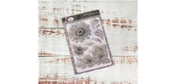 "Crystal Art A5 Stamp ""Summer Glitz"""
