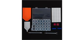 Crystal Art Accessory Pack in PVC Box