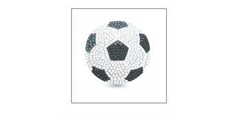 """Crystal Art Sticker """"Football"""" Motif mit Werkzeug"""