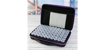 Crystal Art Storage Case - 60 Behälter
