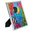 "Crystal Art ""Tropical Fish"" Bilderrahmen 21 x 25 cm | Bild 4"