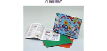 cuboro Alhambra