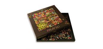 Curiosi Puzzle Palapeli Bergdorf
