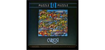Curiosi Q Puzzle - Colour Mix 01 - Bärenpresse