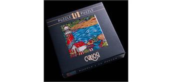 Curiosi Q Puzzle - Colour Mix 02 - Bärenpresse