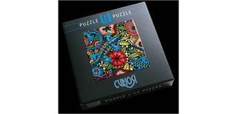Curiosi Q Puzzle - Colour Mix 03 - Bärenpresse