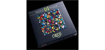 Curiosi Q Puzzle - Colour Mix 04 - Bärenpresse