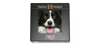 Curiosi Q4 Puzzle Animal 5 Tiermotiv Hund