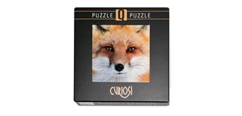Curiosi Q4 Puzzle Animal 7 Tiermotiv Fuchs