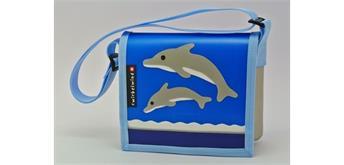 cwirbelwind Kindergartentasche Doppeldelfin