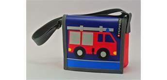 cwirbelwind Kindergartentasche Feuerwehrauto 3